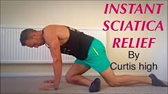 INSTANT SCIATICA PAIN RELIEF - Curtis High
