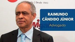 Raimundo Cândido Júnior   Advogado