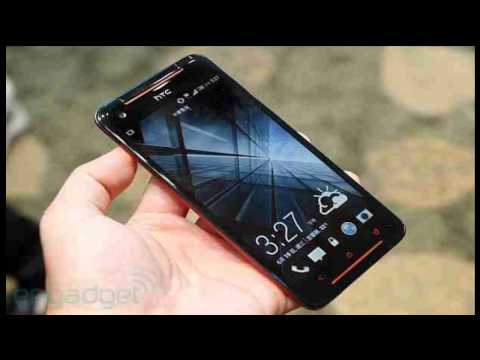 HTC Butterfly S Android 4.3 & Sense 5.5 Update