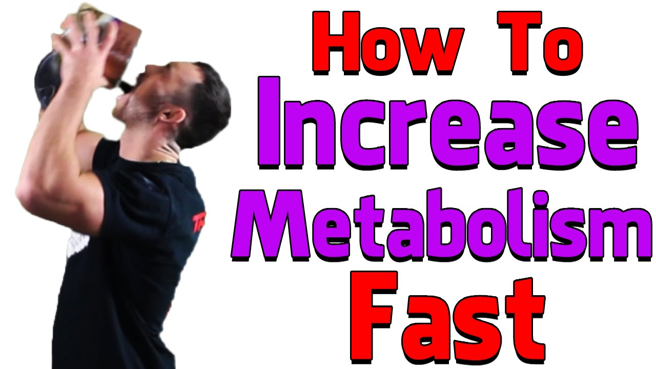 foto de How to Increase your Metabolism how to Boost Metabolism