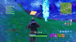 Fortnite Battle Royale Season 5 - PS4 [31-07-2018]