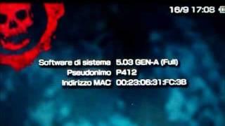 GUIDA UNICA PSP ERRORE(80020148) RISOLVERLO IN POCHI SECONDI DALLA VOSTRA PSP.BY DI3G0.wmv