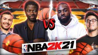 C'EST L'HEURE DU DUEL - NBA 2K21
