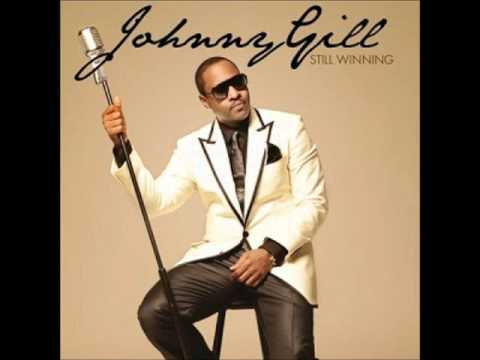 Johnny Gill - In The Mood