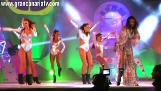 Ride on Time - Black Box - Katrin Quinol - Gala Drag Queen Carnaval Maspalomas 2013