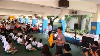 鳳溪第一小學2015627電子教學示範課-常識科 Part1