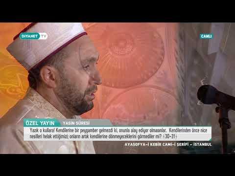 Gizemli Tarih: Ayasofya | TRT Belgesel