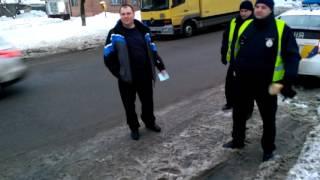 Полиция Харьков - Насмотрелся youtube