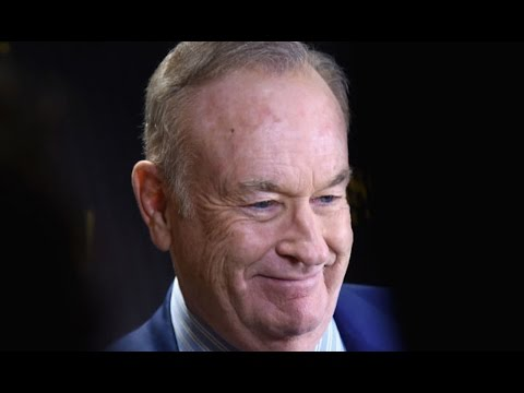 Bill O'Reilly's Sexual Harassment Settlement Paid For By Fox News