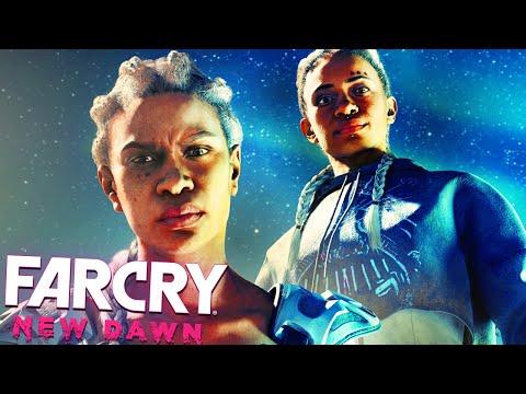 Far Cry New Dawn Gameplay FR #01 thumbnail