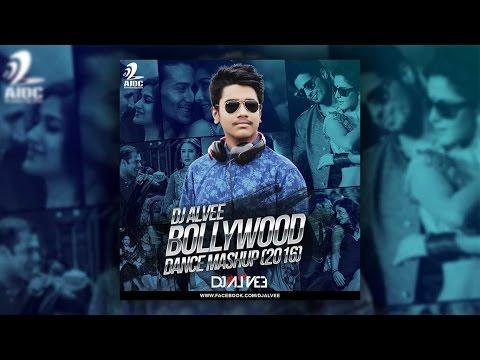 Bollywood Dance Mashup | DJ Alvee | 2016