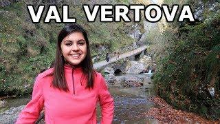 Le Cascate della Val Vertova - Bergamo - Gite in Lombardia