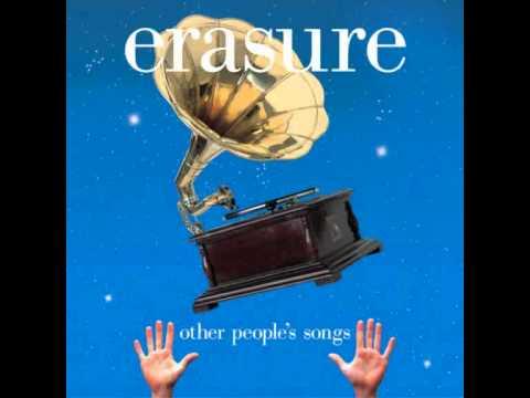 Erasure - When Will I See You Again