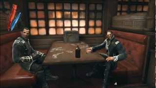 Review: Dishonored (PC)