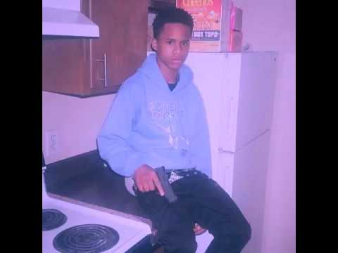 Tay-K - Murder She Wrote [SLOWED]