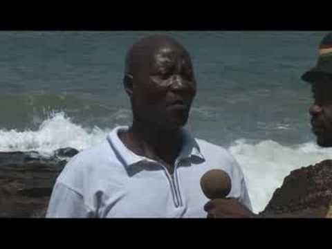 Kofi on Health & WEllness at One Africa