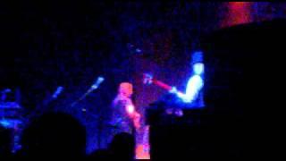 Tubehead (Live) by Steve Hackett 27/10/10