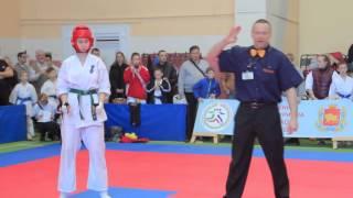 Открытое первенство и чемпионат Республики Беларусь 2016 карате киокушинкай