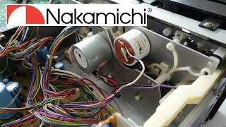 Nakamichi LX3