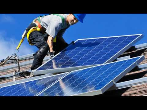 Is It Illegal in Florida to Power Your Home With Solar After a Storm Because of Lobbying?