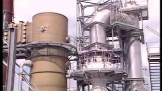 Indaver - thermische verwerking in draaitrommeloven