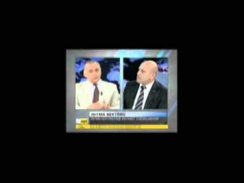 Immergas_TVNET Kanalı_Net Bakış Program_Salih Yaşar Röportajı Part01.flv
