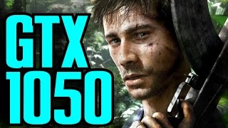 Far Cry 3 GTX 1050 2GB | 1080p Ultra Settings | FRAME-RATE TEST
