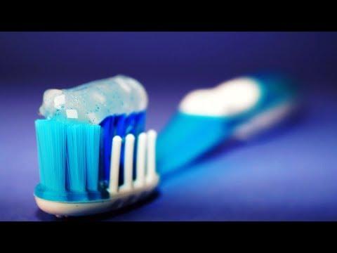 هل معاجين الأسنان العصرية تسبب السرطان؟  - 19:55-2019 / 5 / 14