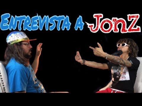 LO QUE NO SABÍAS DE JONZ - Masacote