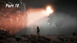 Horizon Zero Dawn™: Задание 18. Павшая Гора. Сверхвысокая сложность