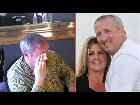Мужчина был помолвлен через 2 года после смерти жены, а затем он получает странный телефонный звонок