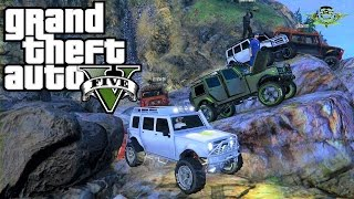 GTA 5 SATURDAY ALL NIGHT LIVE STREAM - OPEN LOBBIES - 4X4 OFF ROAD FUN - ONLINE