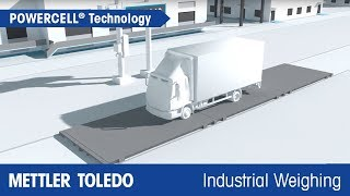 Maximize the Yield of Your Bulk Weighing Operations with POWERCELL®