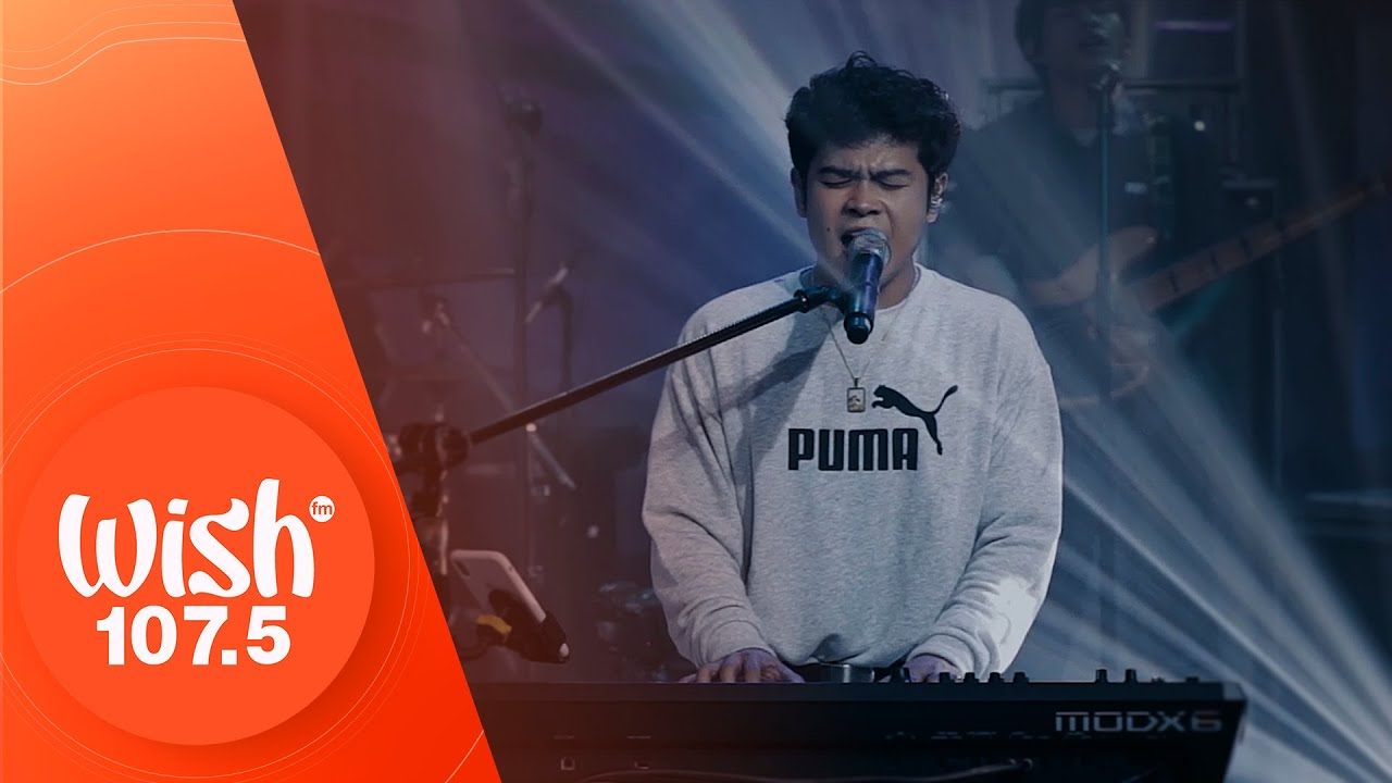 """The Juans perform """"Hindi Tayo Pwede"""" LIVE on Wish 107.5"""