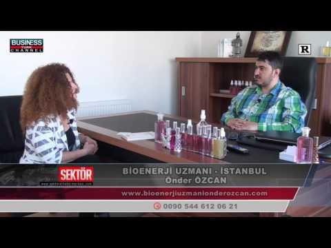 BİOENERJİ UZMANI ÖNDER ÖZCAN - İSTANBUL ŞİŞLİ BİOENERJİ