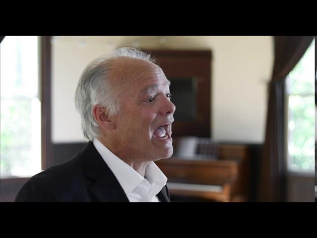 Curtis Salgado - The Longer That I Live (Official Video)