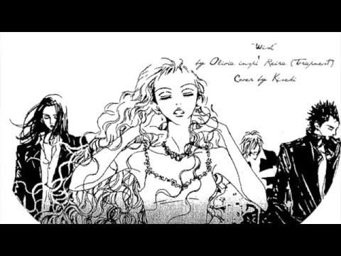 """Wish"" by Olivia inspi' Reira Trapnest {Kiseki}"