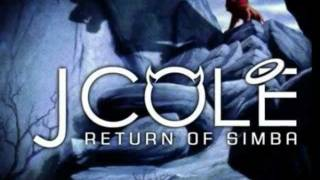 J.Cole - Return Of Simba (NEW 2011 *DOWNLOAD LINK*)