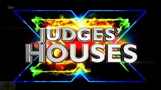 The X Factor UK 2016 Judges' Houses Episode 11 Intro Full Clip S13E11