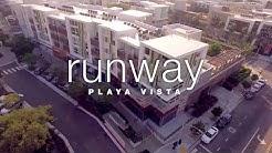 Runway Playa Vista