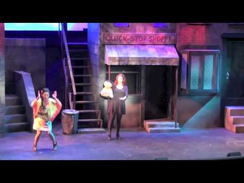 The More You Ruv Someone- Avenue Q at Smithtown PAC