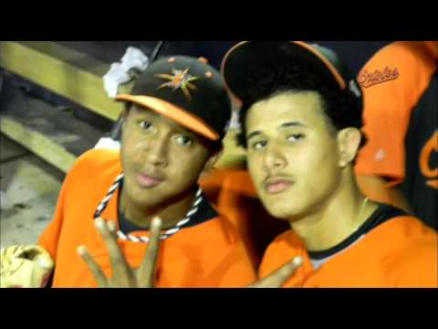 Manny Machado and Jonathan Schoop chat about their close friendship