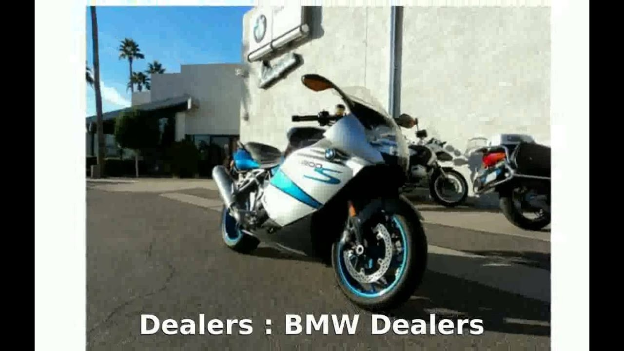 2008 BMW K 1200 S Specs & Details