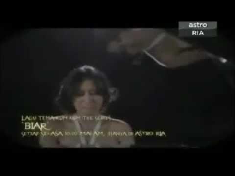 Marsha - Biar [MTV] Preview