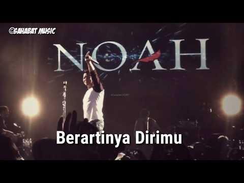 NOAH Berartinya Dirimu (Accoustic)