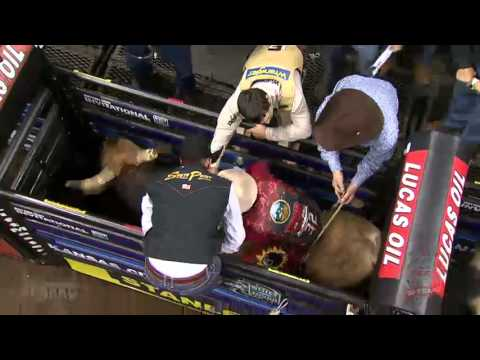 EVENT REPLAY: 2013 Built Ford Tough Invitational - Sunday (PBR)