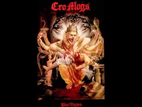 Cro-Mags-Best wishes(full album)