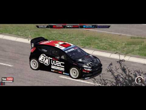 Assetto Corsa 6 Laps On Track Miseluk LIVE STREAM 1440K
