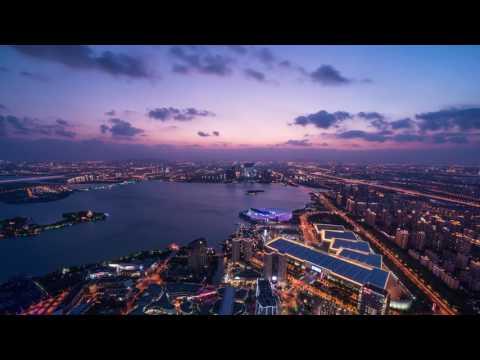 【视频看中国】Suzhou,ecological atmosphere and urban bustling