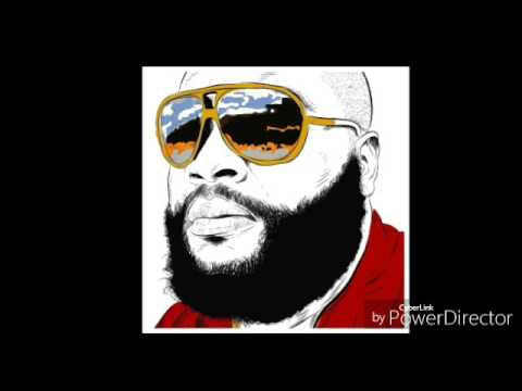 Rick Ross  100 Black Coffins